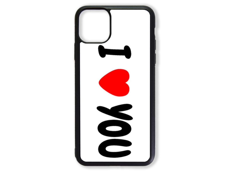 Чехол для Iphone 11 Я люблю тебя