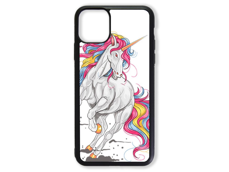 Чехол для Iphone 11 Единорог