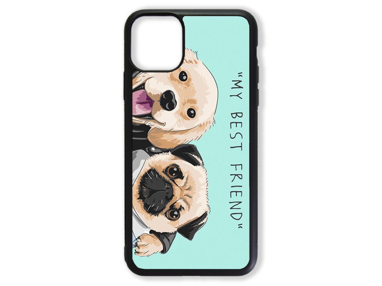 Чехол для Iphone 11 Pro Лучшие друзья