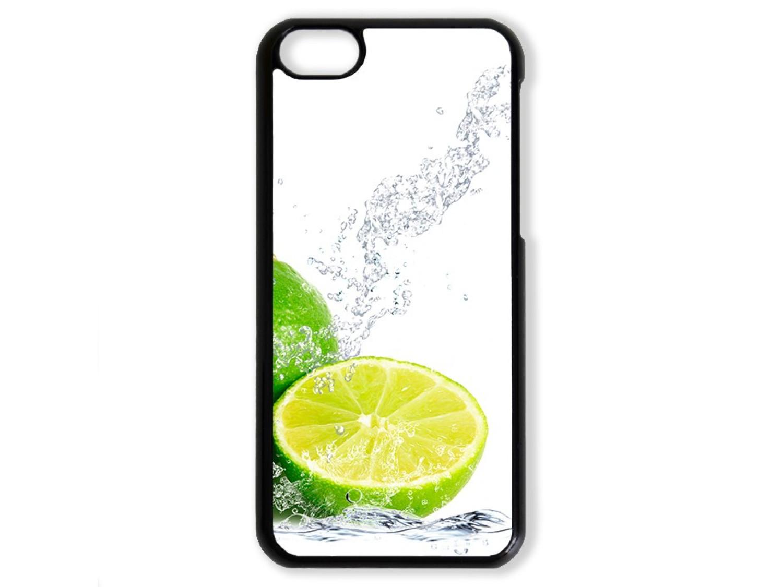 Чехол для Iphone 5C Лайм