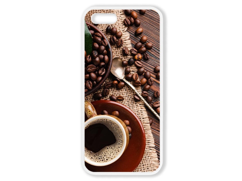 Чехол для Iphone 5S Кофе