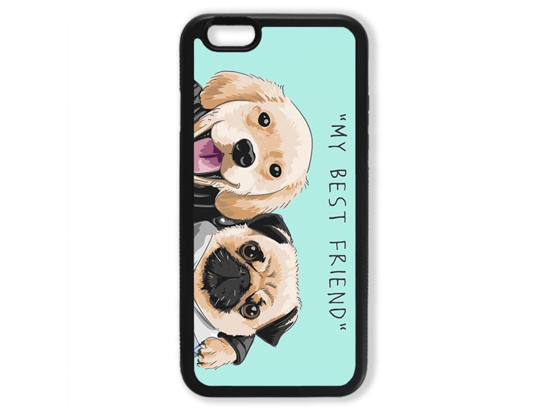 Чехол для Iphone 6 Лучшие друзья