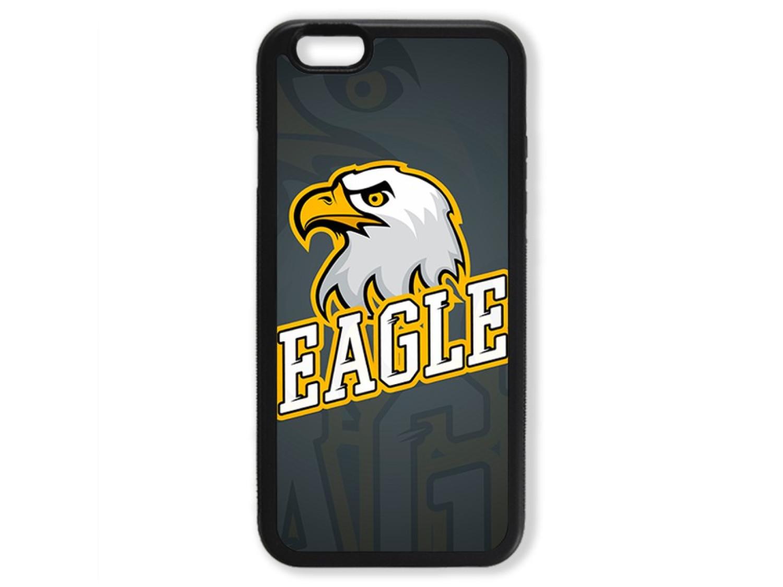 Чехол для Iphone 6 Орёл