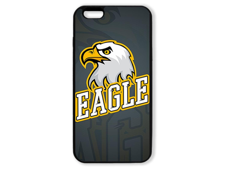 Чехол для Iphone 6+ Орёл