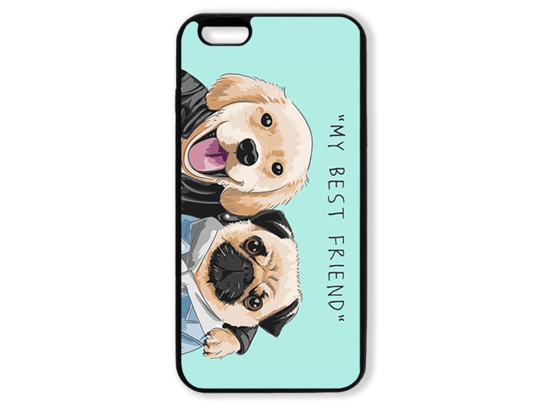 Чехол для Iphone 6+ Лучшие друзья