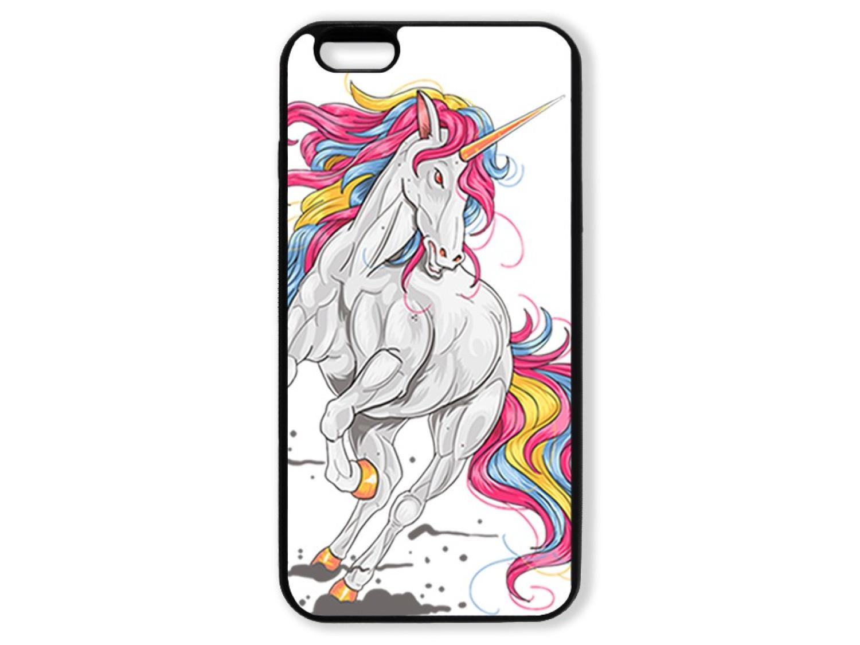 Чехол для Iphone 6+ Единорог