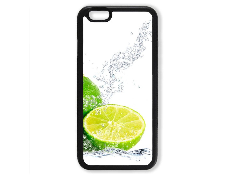 Чехол для Iphone 6 Лайм