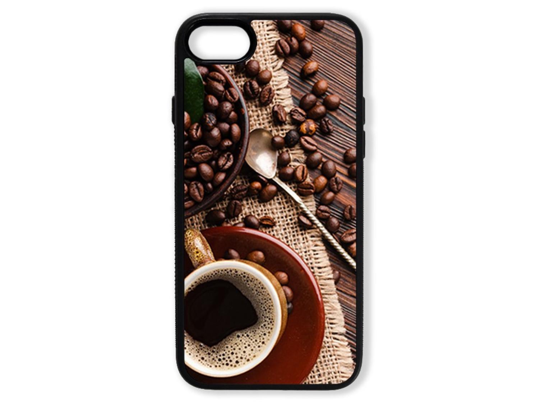 Чехол для Iphone 7 Кофе