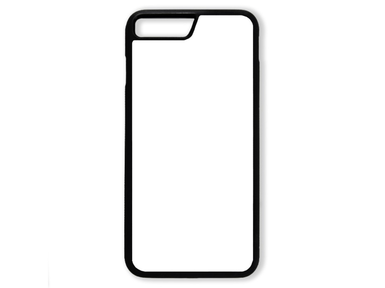Чехол для Iphone 8+ Без дизайна
