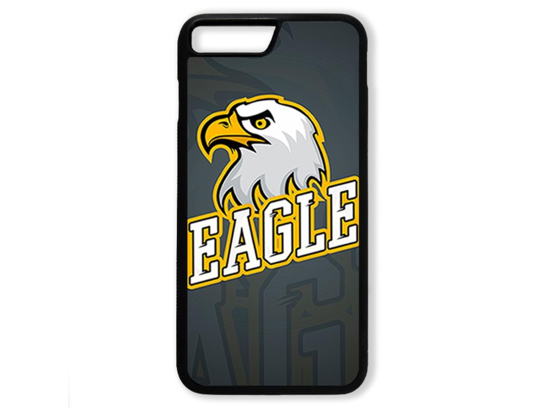 Чехол для Iphone 8+ Орёл