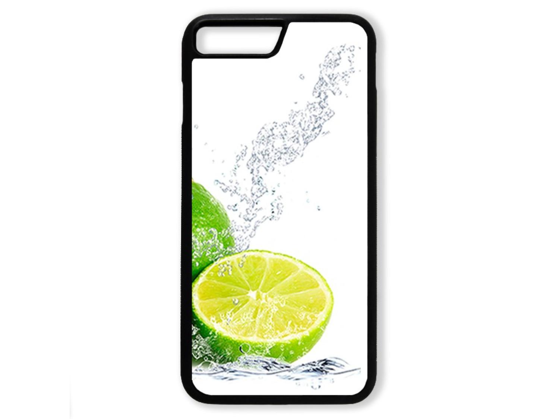 Чехол для Iphone 7+ Лайм