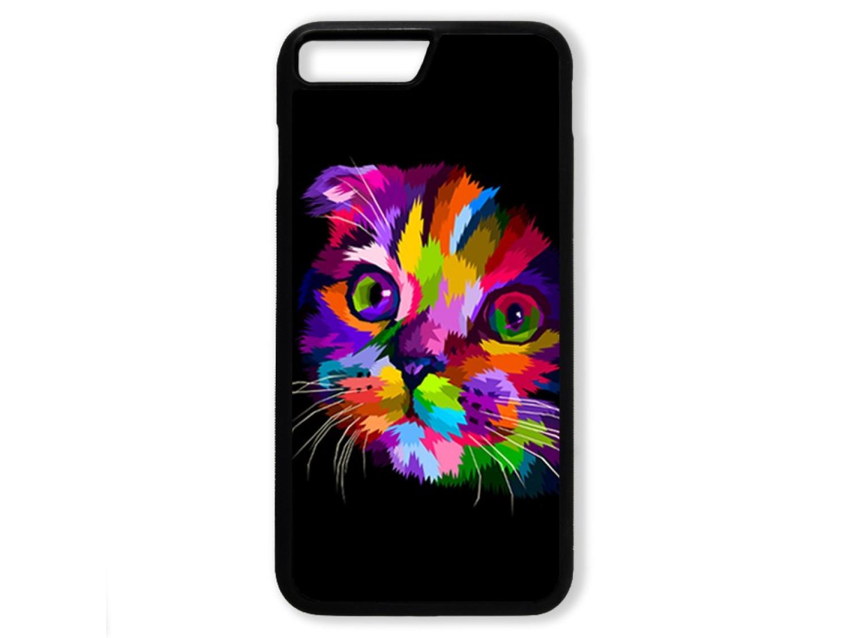 Чехол для Iphone 7+ Мордочка