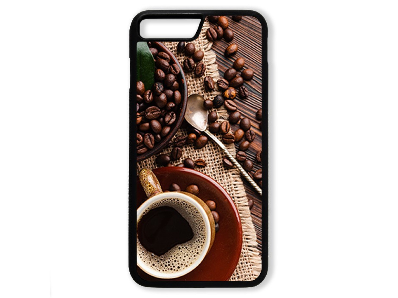 Чехол для Iphone 7+ Кофе