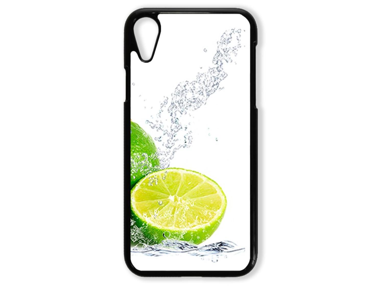 Чехол для Iphone XR Лайм
