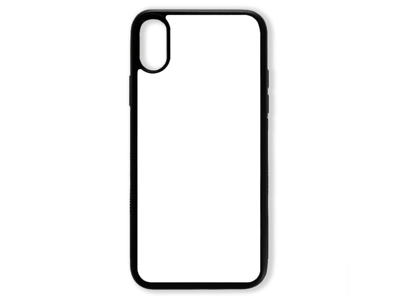 Чехол для Iphone X Без дизайна