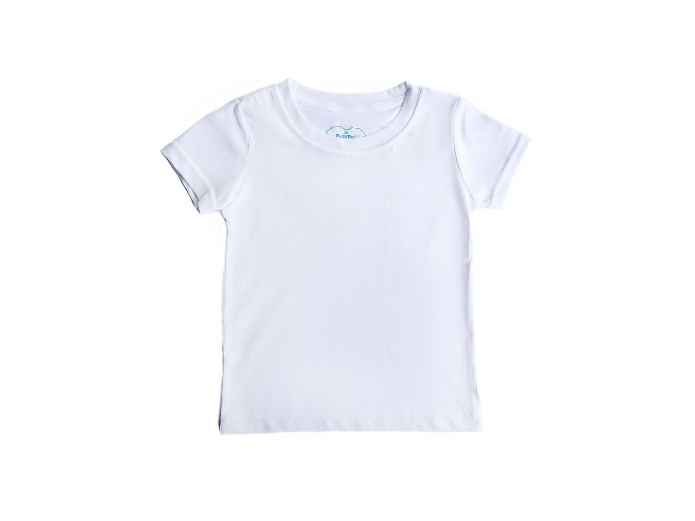 Детская футболка Без дизайна