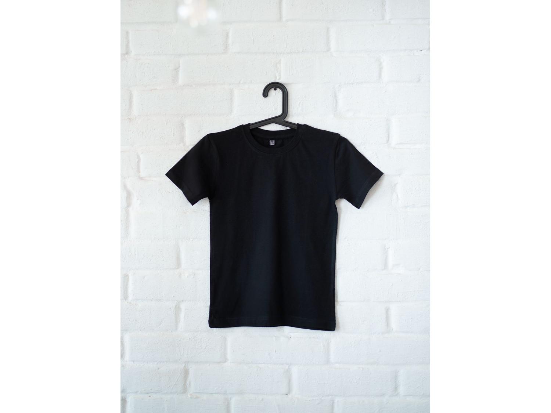 Детская футболка премиум Без дизайна