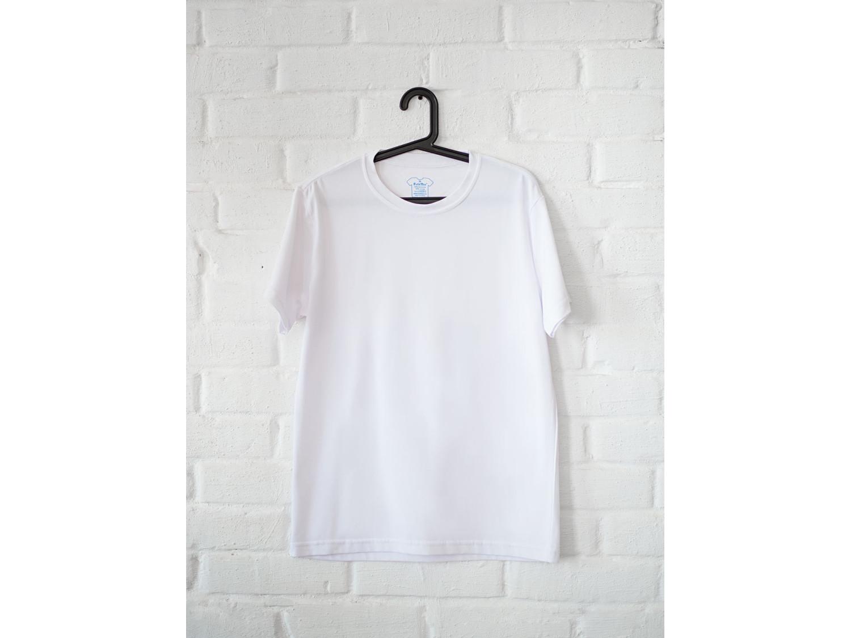 Мужская футболка Без дизайна